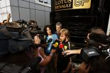 F1 | ルノーボス「ニックがベルギーに来ていて驚いた」