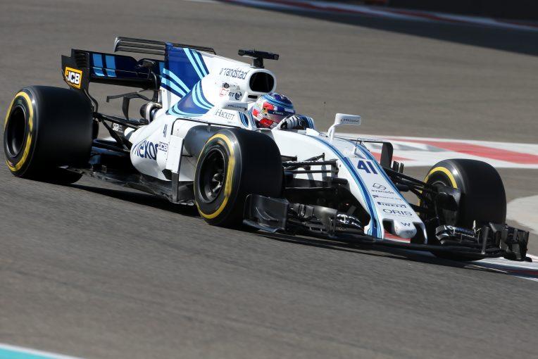 F1 | シロトキンのF1昇格は資金力によるものではないと、ロシアの支援者が再度主張