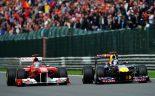 F1 | アロンソはステイアウトさせる他なかったとチーム