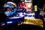 F1   トロロッソ、スペイン企業と大口スポンサー契約