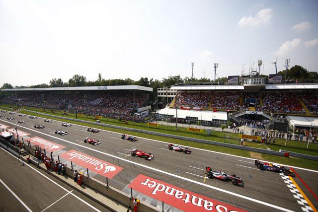 ピレリ「トップ5はタイトル経験者で質の高いレース」(1)
