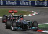 F1 | 「ミハエルを処罰すべきだった」とスチュワード