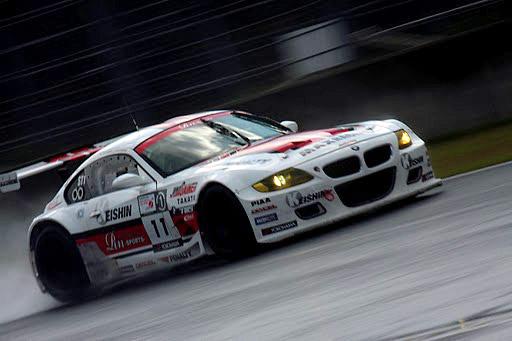 S耐岡山でRn-Sportsドライバーがいずれも表彰台(1)