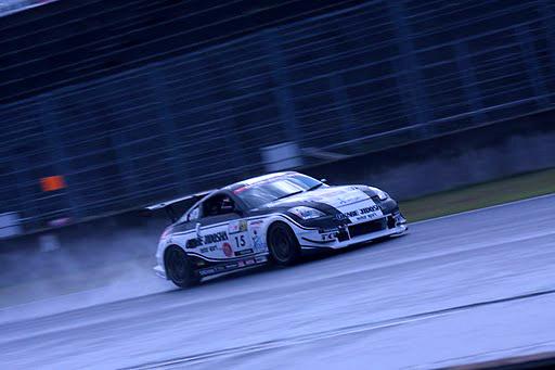 S耐岡山でRn-Sportsドライバーがいずれも表彰台(2)