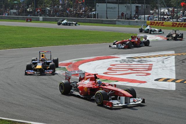 フェラーリ、「出来が悪い」今季型車の開発を終了(1)