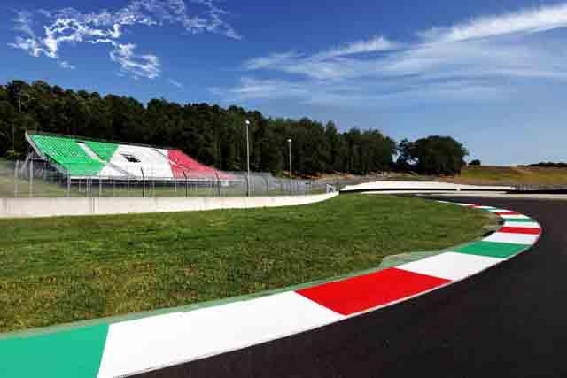 来季F1テスト日程が決定。シーズン中テストが復活(1)