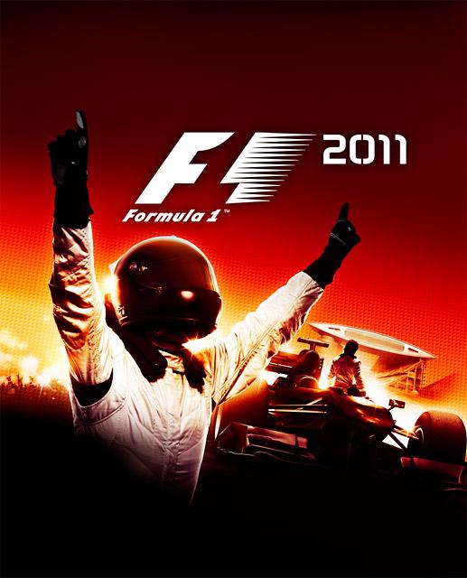 『F1 2011™』、PC版(日本語版)の発売が決定(1)