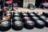 F1 | 来季ピレリタイヤ、F1若手テストで導入の可能性