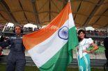 F1 | インド、ニコらF1関係者のビザ申請を却下か