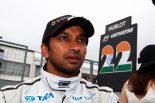 F1 | HRT、F1インドGPでカーティケヤン起用を発表
