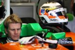 F1 | ヒュルケンベルグの選択肢はFインディアのみか