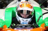 F1 | スーティル、ウイリアムズ訪問の報道を否定