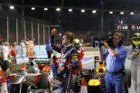 F1 | ベッテル、シンガポールGPでのタイトル獲得条件