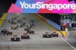 F1 | ピレリ「デグラデーションは通常レベルだった」