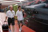 F1 | 可夢偉「SC中、ベッテルを見失ったと説明受けた」