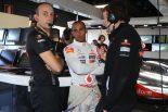 F1 | ハミルトンの迷走にマクラーレンが懸念と苛立ち