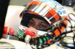 F1 | カーティケヤン、日本GPの金曜フリー走行に出走
