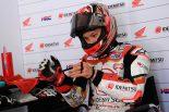 MotoGP | 中上貴晶、MotoGP公式テスト最終日はホンダRC213Vでのレースシミュレーションに挑戦