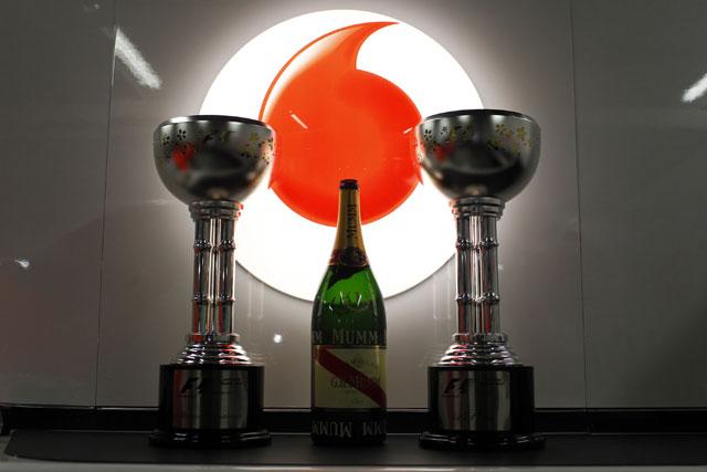 マクラーレン、F1韓国GPで記念の700戦目(1)
