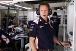 F1 | サム・マイケル、マクラーレンでの職務をスタート