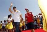 F1 | フェラーリ、マッサの後任候補を検討中