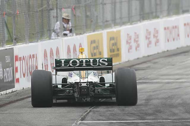 インディカー・ロータスエンジン供給は3チーム(1)