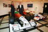 F1   フォース・インディア、スポンサーと契約延長