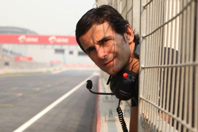 デ・ラ・ロサがF1に電撃復帰。HRTと2年契約(1)