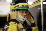 F1   セナ、低速コーナーのインテルラゴスは苦戦を予想