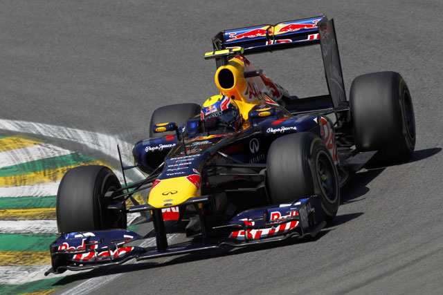 FP1でアロンソに問題、可夢偉はライバルに遅れ(1)