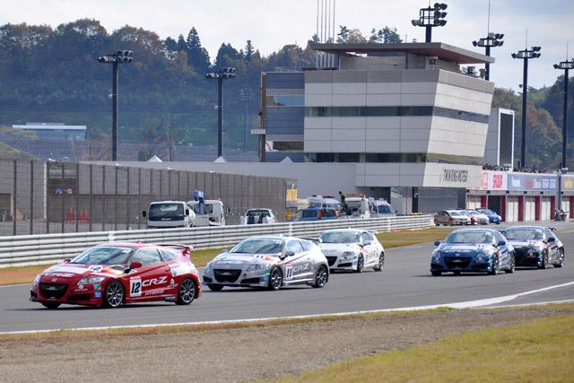 鈴鹿、もてぎの『Enjoy Honda』にファン集まる(1)