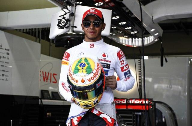 F1第19戦ブラジルGP