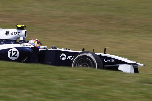 ブラジルGP予選Q1結果、可夢偉はQ1脱落を免れる(1)