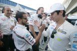 F1 | 「STRを序盤に攻略したのが鍵」とザウバー首脳