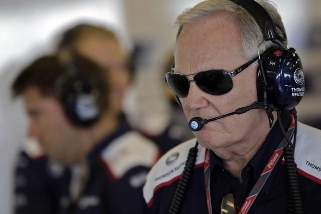 ウイリアムズのパトリック・ヘッド、F1から去る(1)