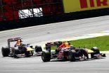 F1 | レッドブル「ベッテルのトラブルは嘘ではない」