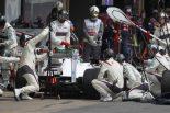 F1 | 可夢偉、ピットストップのタイムロス原因を明かす