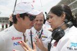 F1 | 「2012年はもっと上を目指す」と可夢偉