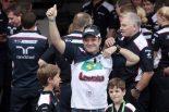 F1 | F1引退危機のバリチェロ「将来はまだオープン」