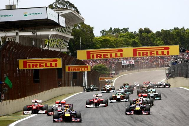 2012年F1エントリーリストが発表。可夢偉は14番(1)