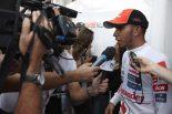 F1 | マクラーレン「ルイスとの契約は来年を見てから」