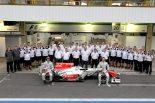 F1 | 【動画】HRT F1チームのクリスマスムービー