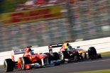 F1 | 「RBRの2倍改善して近づいてみせる」とアロンソ