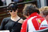 F1 | アロンソ、人気シンガーとの離婚を発表