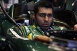 F1 | チャンドック「シート争いに勝つのは難しそう」