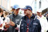 F1 | バリチェロ「セナには気をつかうなと言った」