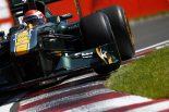 F1 | トゥルーリ「ケータハムは来年初入賞できる」