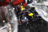 F1 | ベッテル、新車RB8での初走行はヘレス最終日