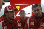 F1 | アロンソ「フライの加入でフェラーリは向上した」