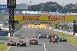 F1   鈴鹿サーキット、2013年のF1日本GP開催を発表